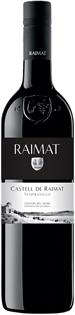 Raimat Tempranillo Castell de Raimat 2013 750ml - Case of 12